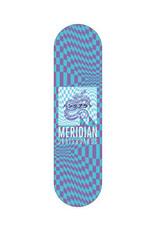 MERIDIAN MERIDIAN, DECKS, MAYBE MONDAY DECK, BLUE, 8.125