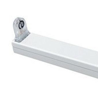 Led Tube Armatuur 150cm, IP20 ( 1 led tube)