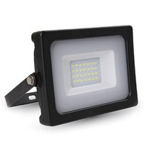 LED Floodlight 10w, 1100 Lumen (110lm/w), IP65, 2 Jaar garantie