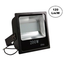 PRO LED Floodlight 200w, 24000 Lumen, IP65, 3 Jaar garantie