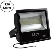 PRO LED Floodlight 250w, 30000 Lumen, IP65, 3 Jaar garantie