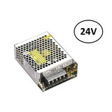 Led Strip Driver 75w, 24v, IP20, 2 Jaar Garantie