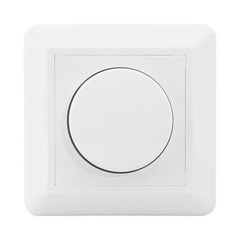 Inbouw / Opbouw Universele LED Dimmer 1-10v, max. 2000w