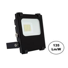 PRO LED Floodlight 10w, 1350 Lumen, IP65, 3 Jaar garantie