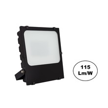 PRO LED Floodlight Frosted 50w, 5750 Lumen, IP65, 2 Jaar garantie