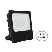 PRO LED Floodlight Frosted 100w, 11500 Lumen, IP65, 2 Jaar garantie