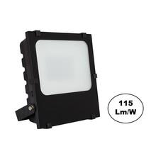 PRO LED Floodlight Frosted 100w, 11500 Lumen, IP65, 3 Jaar garantie