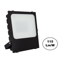 PRO LED Floodlight Frosted 150w, 17250 Lumen, IP65, 3 Jaar garantie