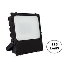 PRO LED Floodlight Frosted 200w, 23000 Lumen, IP65, 3 Jaar garantie