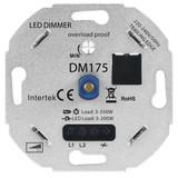 Blinq Universele LED Dimmer 3-175w