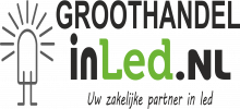 Groothandel in LED is uw partner in LED Verlichting