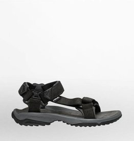 Teva Terra FI Lite Leather zwart