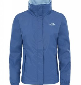 The North Face Resolve Jacket dames blauw