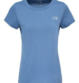 The North Face RXN AMP Crew dames blauw