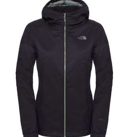 The North Face W Quest Jacket Dames zwart