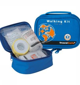 "Travelsafe Walking Kit ""eerste hulp"""
