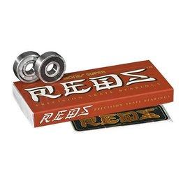 Bones Super Reds Lagers 8mm