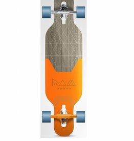 """Ram Vexo Longboard 34"""" oranje"""