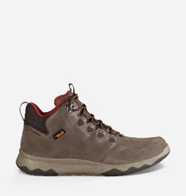 Teva Arrowood Lux Mid Men's Brown