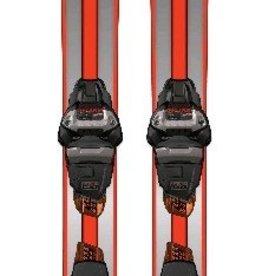 K2 Ikonic 85 TI