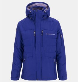 Peak Performance Shiga Blue