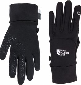 The North Face Etip Glove Black