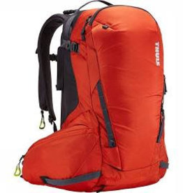 Thule Upslope Black/Orange