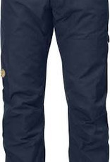 Fjall Raven Barents Pro Jeans Dark Navy