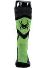 Spyder Venture Socks Yellow/Black