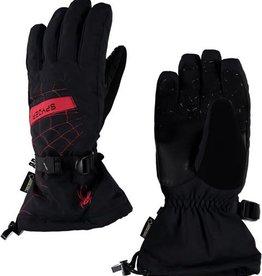 Spyder OverWeb GoreTex Black/Red