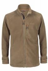 Life Line Kungs Fleece Jacket Olive