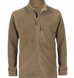 Life Line Kungs Fleece Jacket Olive