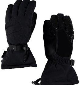 Spyder OverWeb GoreTex Black