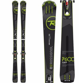 Rossignol persuit 600 TI