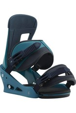 Burton Freestyle Mariner green