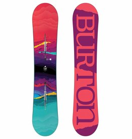 Burton Feelgood Flying V