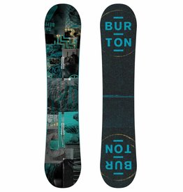 Burton Descendant
