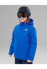 The North Face Snow Quest Blue