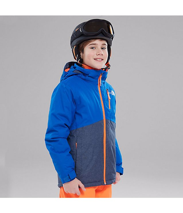 The North Face SnowQuest