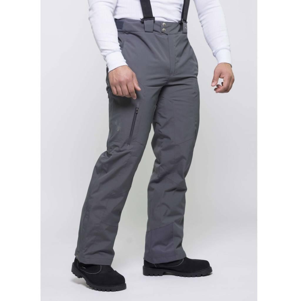 Spyder Dare Tailoraid Grey