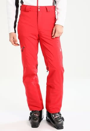 Spyder Dare Tailoraid Red