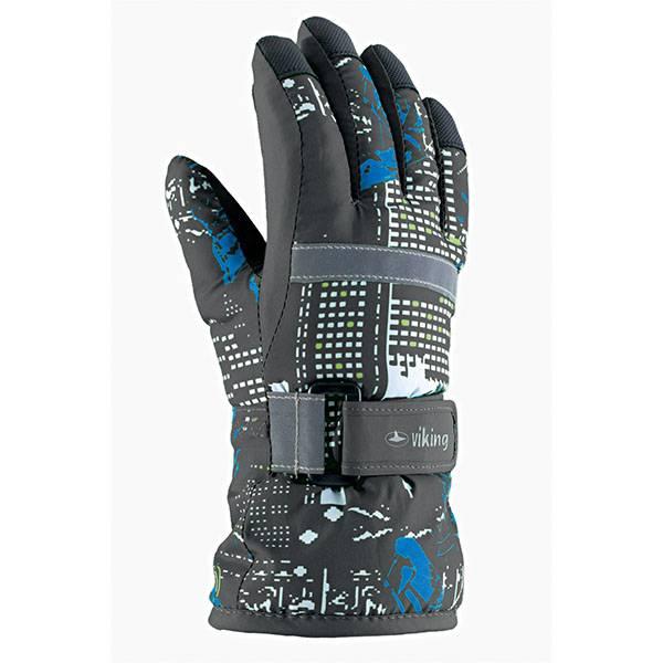 Viking Gamer Gloves