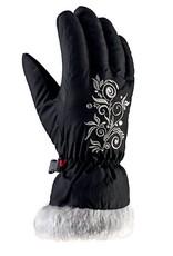 Viking Natty Glove Black