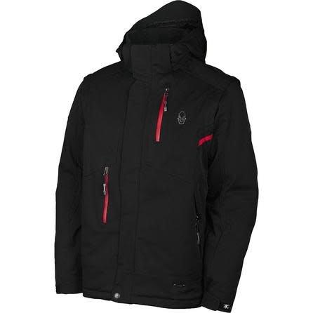 Spyder Zermatt Black