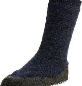 Falke Cosyshoe SO Dark Blue