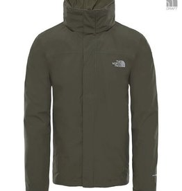 The North Face Sangro Jacket Green