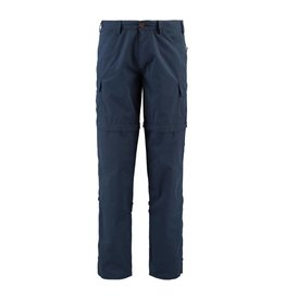 Life Line pine 2 men's zip-off trouser ritex Marine