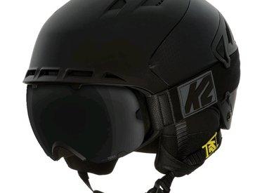 Ski/Snowboard Helmen