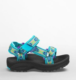 Teva Hurricane 2 Light Blue