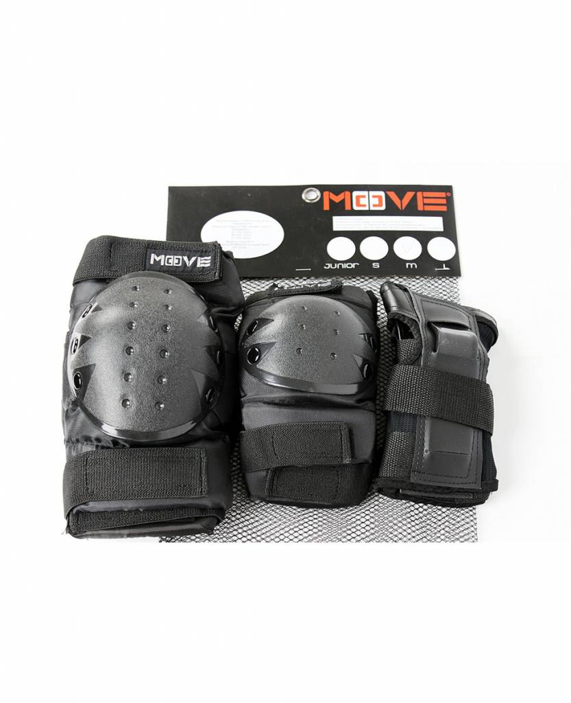 Move 3 Pack Basic Protection